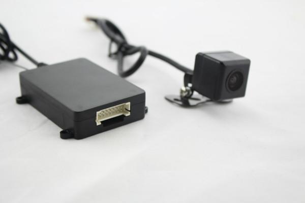 WIFI Sem Fio Universal Câmera de Visão Traseira Do Carro Assistência de Estacionamento Mini Anti nevoeiro de vidro À Prova D 'Água Reversa Unidade CMOS câmera de backup vista Ângulo