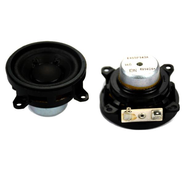 Freeshipping 4PCS Brand New 2 inch Neodymium Full-range Speaker From IDN For Panasoic Free Shipping