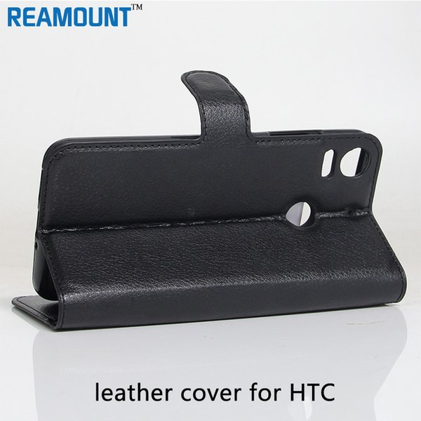 Luxury Leather Cover Case for HTC Desire 10 PRO for HTC ONE M7 for HTC ONE M8 with Card Slot Mobile Phone Case