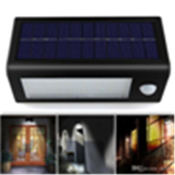 32 LED Solar Light Esterni Impermeabili Solar Led Luci da giardino Luminaria Solar Faretti a LED Illuminazione decorativa Lampada luminosa