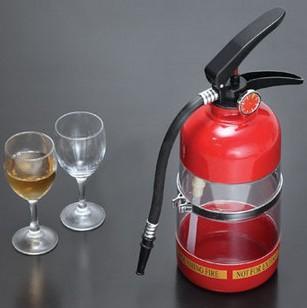 All'ingrosso-Il creativo estintore altri bar bottiglia di birra forniture dispenser bevanda bottiglia macchina per bevande