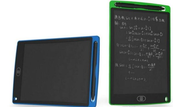 8.5 inch LCD Writing Tablet Drawing Board Blackboard Handwriting Pads Gift for Kids Paperless Notepad Whiteboard Memo With Upgraded Pen
