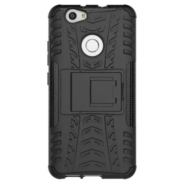 For Huawei Nova Case Luxury Back Armor Cover Mobile Phone Accessories Bags Cases Case For Huawei Nova CAZ AL10 5.0 Inch Celular