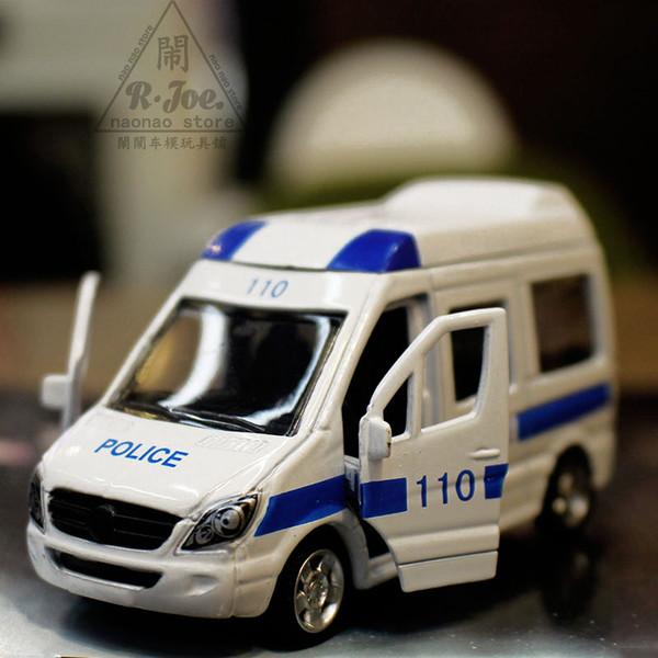 Satin Al 1 64 Alasim Arabasi Modeli Polis Arabasi Serisi 110