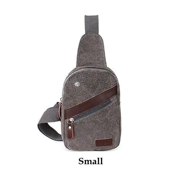 Small Gray