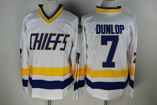 7 Francine Dunlop bianco