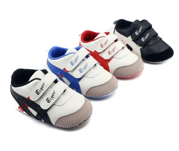3 pairs(can choose sizes)Hot sale brand baby boy's girl's sneakers baby first walkers Newborn shoes
