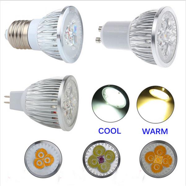 best selling Promotion 9W 12W 15W Led GU10 Bulb Dimmable Lamp MR16 E27 E14 GU5.3 B22 Led Spotlight bulb spot Light downlight lighting