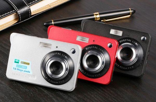 Alta Qualidade HD Câmera Digital 16MP 2.7