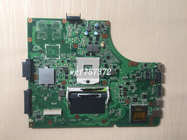 Para Asus K53SD K53E Laptop Motherboard Intel 60-N3CMB1300-D06 notebook Systemboard HM65 s989