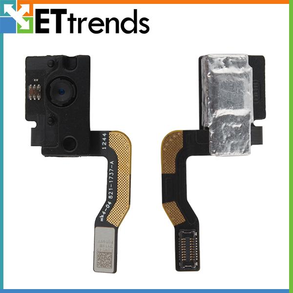 Original New Front Camera for iPad 4 Small Camera Replacement Free Shipping by DHL AD0051