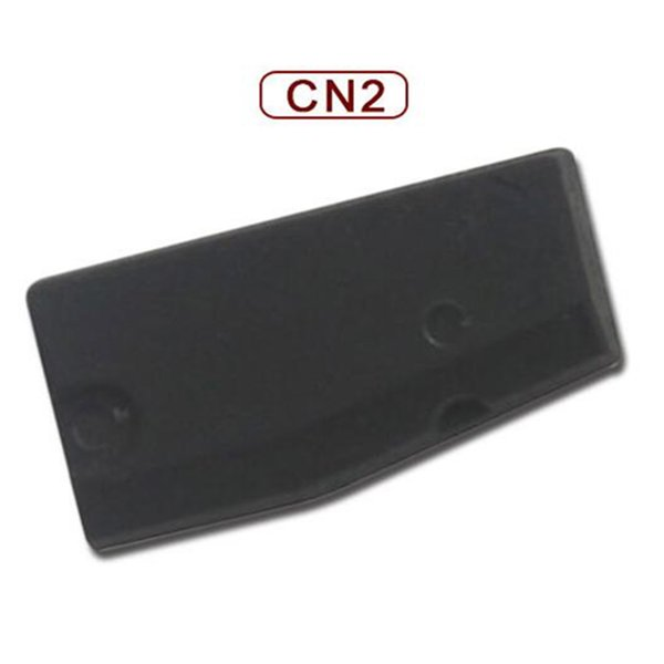 CN2 Transponder Chip Can Copy 4D chip CN2 Chip For ND900 CN900 Auto Key Programmer Free Shipping