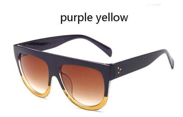 sarı mor