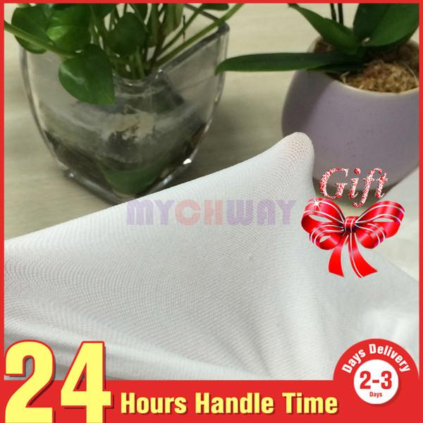 Gros Blanc En Nylon + Spandex Rouleau De Massage Vaccin Corps Minceur Gros Dissolvant De Massage Costume 5 Lots (50 Pièces) Avec Cadeau 5 Pièces