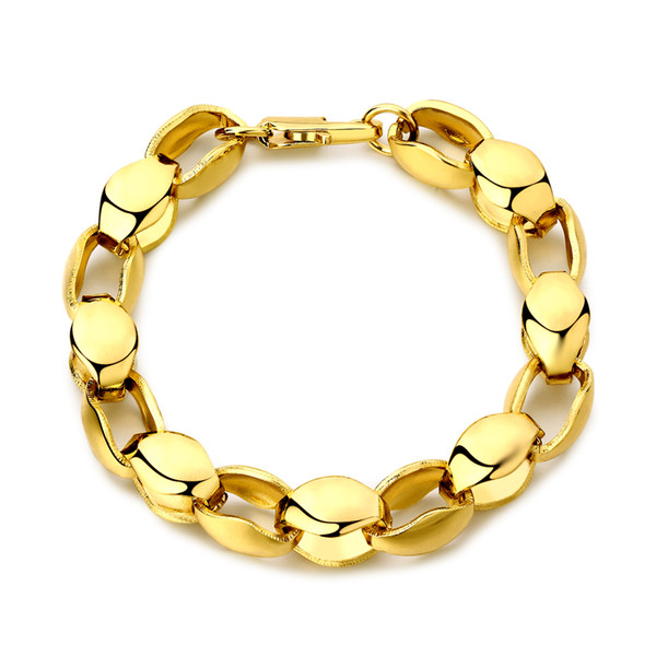 bangle melanie boutique bracelet imber products gold auld modern thick grande