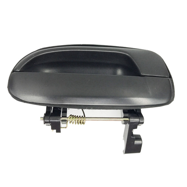 top popular For Hyundai Accent 00-06 Outside Exterior Door Handle Rear Right 83660-25000 New 2019