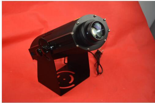 new 150W Customized Gobo Advertising Logo Projector Light with Film
