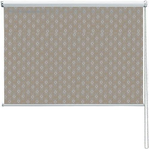 Wholesale-Good pattern four color roller blind design from foshan sell good in India Market 1305