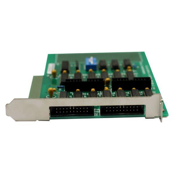 Carte de contrôleur de carte PCI PCL-32C originale 100% testée de travail, utilisé, en bon état