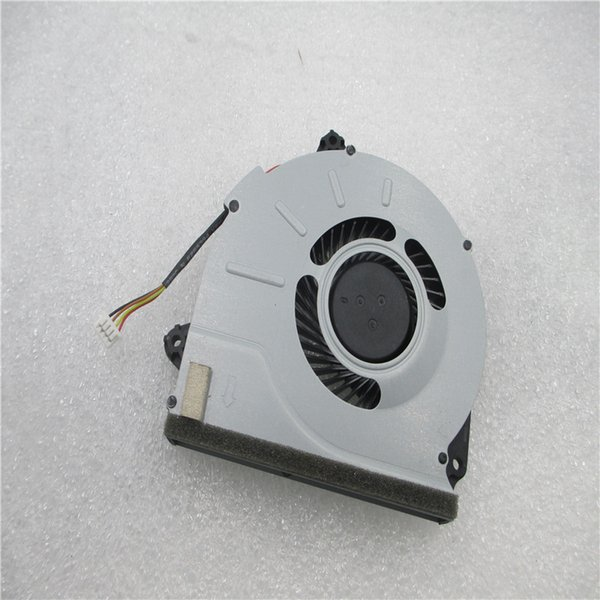 Ventilador de CPU Para Lenovo G50 G50-70 G50-45 G50-30 G40-70 G40-30 G40-45 Z40 Z50 v1000 v2000 DC28000CKF0 AT0TG0010S0 EG75080S2-C010-S9A