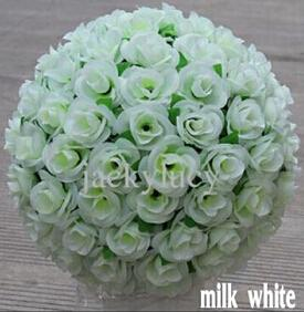 milk white(green white)
