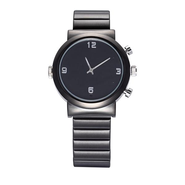 Ultra-thin Watch pinhole Camera 8/16GB HD 1080P WristWatch camera Night Vision Auto Open watch Security DVR support Motion Detection