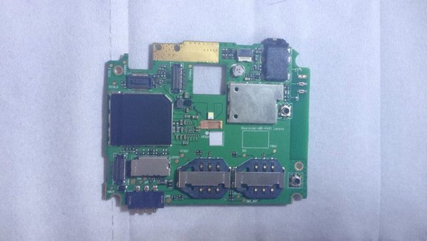 Unlocked used 4gb work well telsted good for lenovo S820 motherboard mainboard board card fee chipsets free shipping