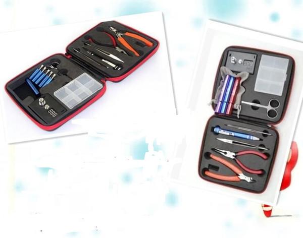 Kit de bobine bricolage maître v1 Kit d'outils de bricolage V1 Kit de bobine principal