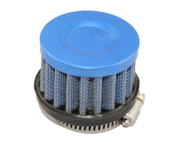 Air Filter Car Vehicle High Flow Intake Modified Car Replacement Parts Auto Air Filter 60mm * 50mm * 25mm Dropshpping