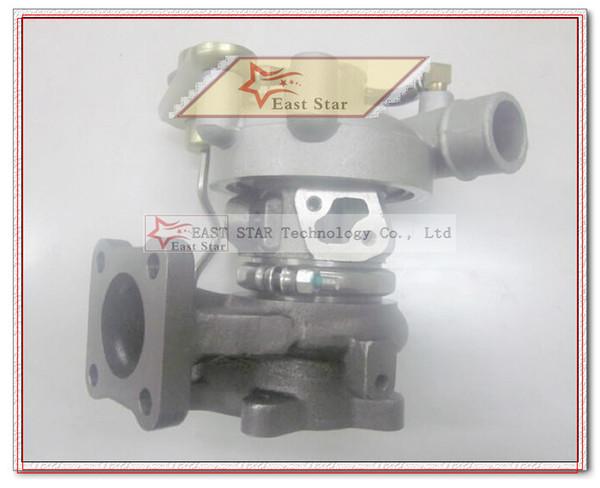 CT9 17201-64070 17201 64070 1720164070 Turbo Turbine Turbocharger For TOYOTA Camry Estima Lite TownAce Vista 3CT 3C-T 2.2L 90HP Wholesale