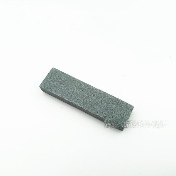 Mini Double-Sided Sharpening Grind Stone Whetstone Grindstone Kitchen Tool