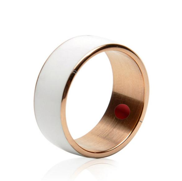 Smart Rings Porter Jakcom MJ02 NFC Magic New Technology for iphone Samsung HTC Sony LG IOS Android Windows Mobile phone 005