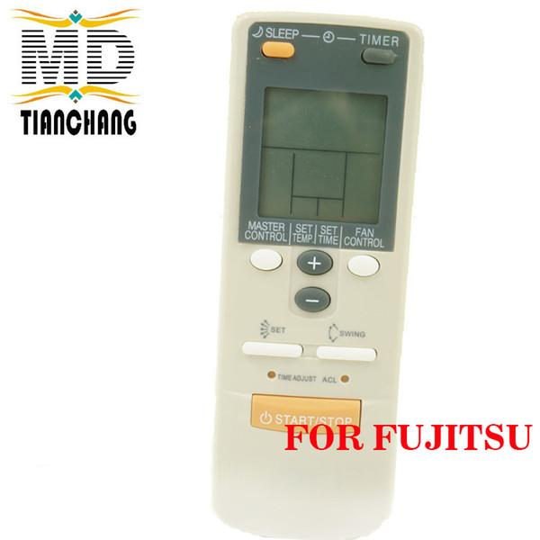 Wholesale- Original FOR FUJITSU Air Conditioning remote control AR-JW2 instead of AR-JW17 AR-JW27 AR-JW30 AR-JW31