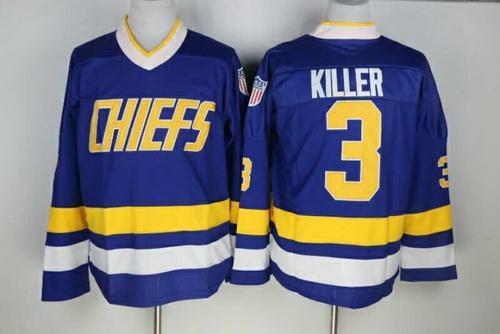 3 Killer blu