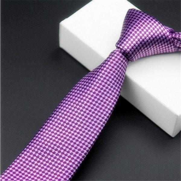 mens ties designer mftm  Korean Business tie Men's wedding tie Swallow Gird Business Suits ties Men  work, leisure must