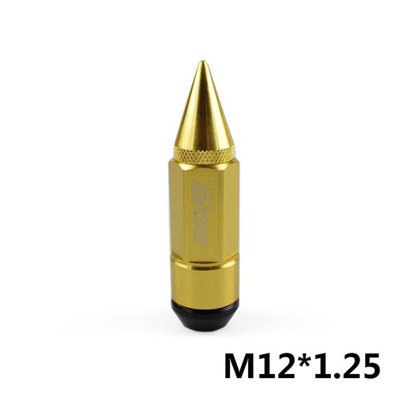 골드 M12 * 1.25