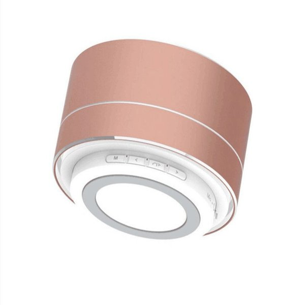 Haut-parleur Bluetooth A10 Rose