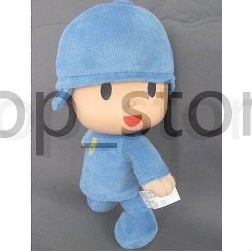 Frete grátis! Novo 12 polegada 30 cm PATO POCO ELLY PATO Pelúcia Macia Figura Toy Boneca