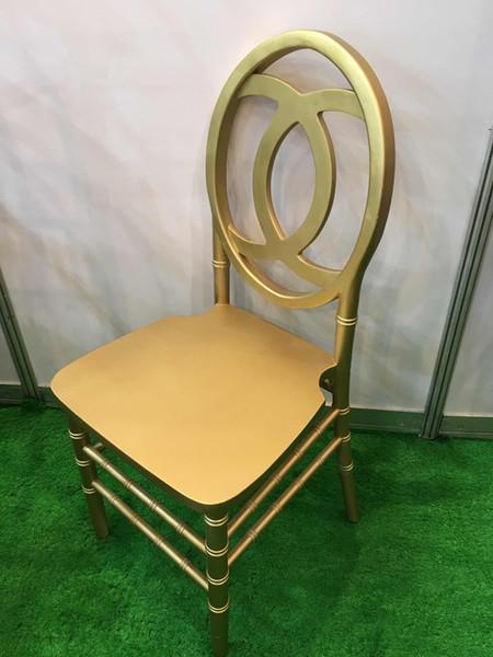 Acheter Chaise Phoenix En Bois Doré Pour Mariage De $22.12 Du Banney201419801982   DHgate.Com