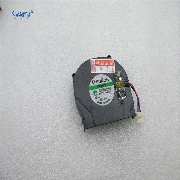 New Laptop CPU cooling fan For HP 2710 2710P E2710P 2730 2730P TA001-09001 K9A21D 454692-001 GC054509VH-A B2736 13.V1.B3586