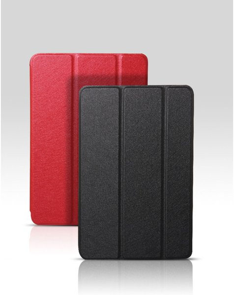 best selling Applicable to ipad5   6 protective cover air2 silk pattern Siamese intelligent dormant mini3   4 ultra-thin leather case wholesale