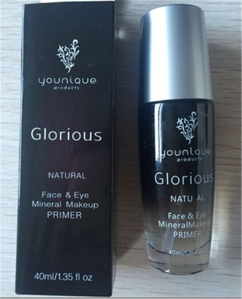 Younique gloriou natural face eye makeup primer younique co metic 40ml hipping