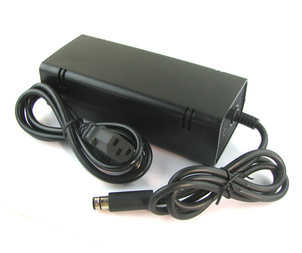 New Arrival 12V 135W For Xbox360E AC Adapter Charger Power Supply Cord for Xbox 360 Xbox360 E AC adapter EU Plug