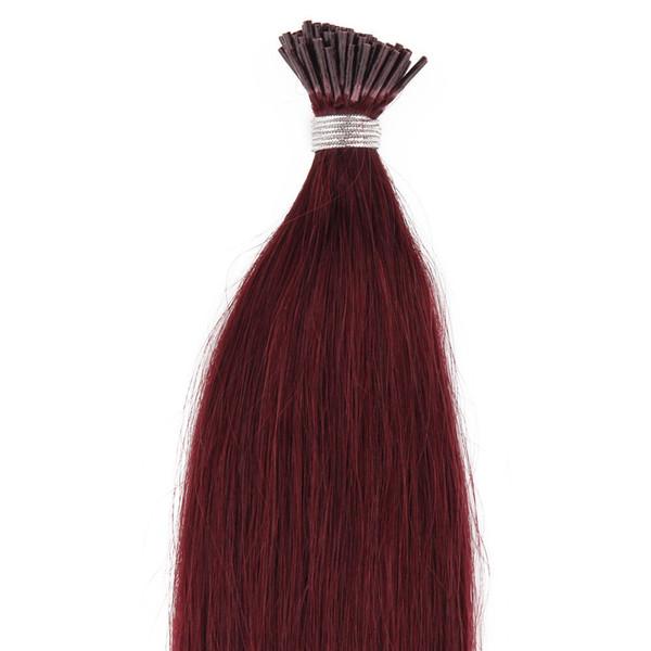 I Tip Extensions de cheveux 18