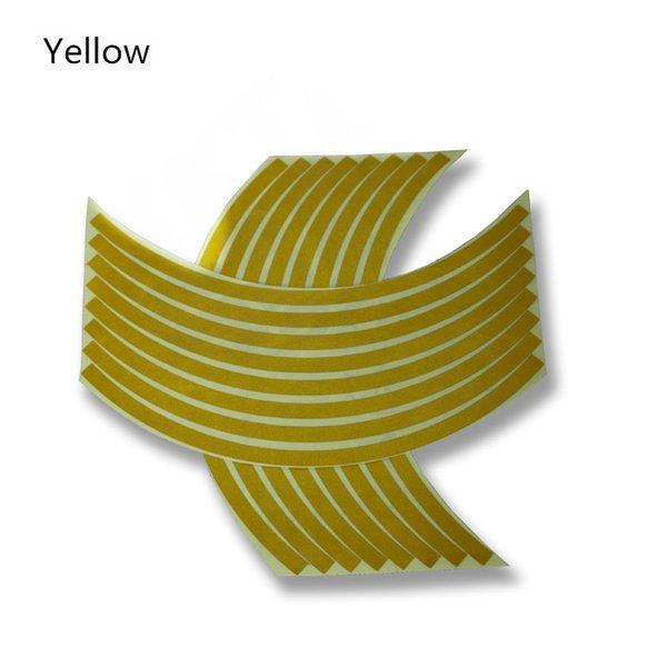 الأصفر و10quot.