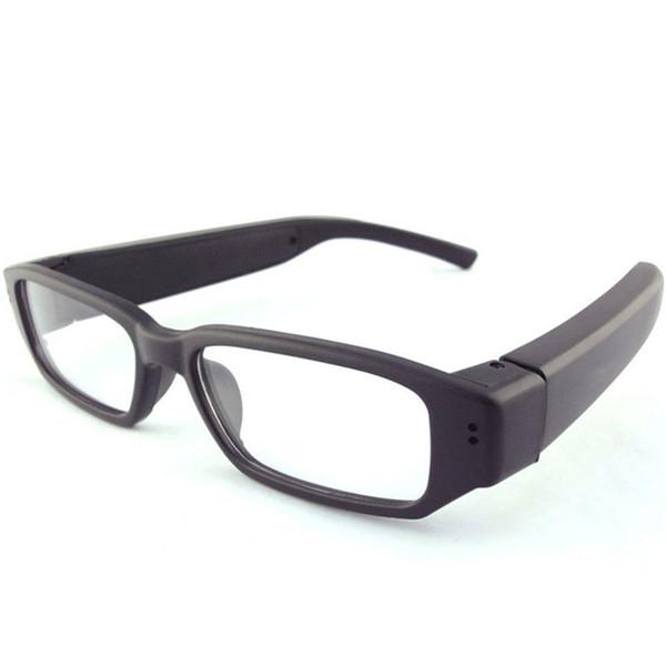 32GB 720P DV Camera Eyewear Recorder DVR Digital Glasses Sunglasses Camera Video Cam Camcorder Free Shipping