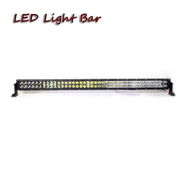 "42"" 240W led work light bar fog lamp for off road ATV UTV SUV 4x4 truck dune buggy 4WD racing vehicles high power roof driving headlight"
