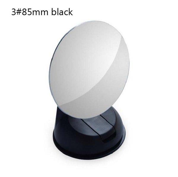 3 # 85mm noir