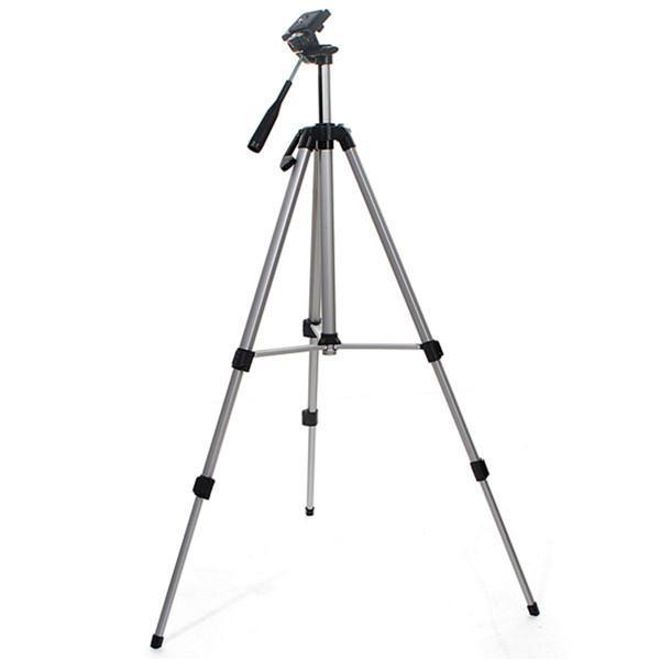 Freeshipping Protable Berufskamerastativ-Standplatz-Halter für Nikon D60 D70 D80 D3000 D3100 D3200 D5000 D5100 D5200
