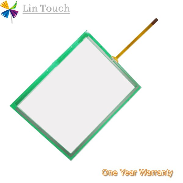 NEW AMT9536 AMT 9536 AMT-9536 91-09536-000 HMI PLC touch screen panel membrane touchscreen Used to repair touchscreen